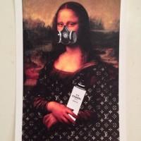 Mona Lisa/Chanel