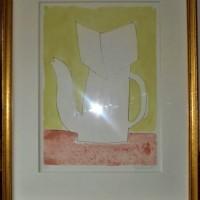 Klaas Gubbels, kleurlitho