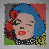 'Marilyn Monroe'